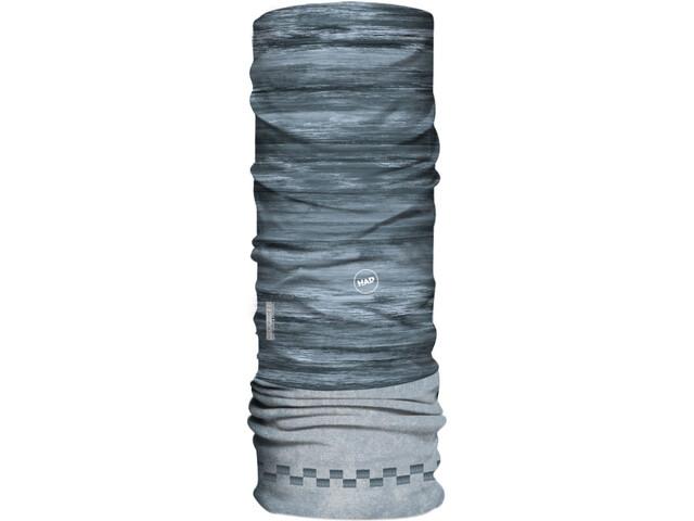 HAD Microfibre HPF Fleece Tube Scarf Hurricane Grey